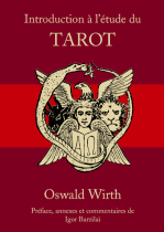 Introduction a l'etude du tarot d'Oswald wirth