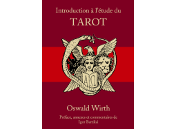 Oswald wirth - Introduction à l'étude du tarot